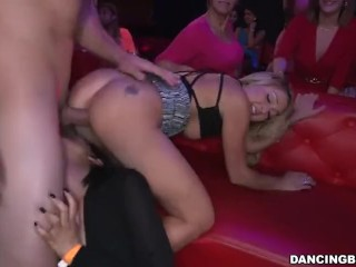 tracy licks threesome