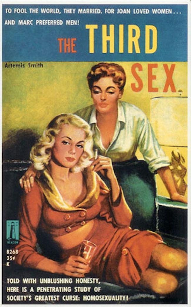 lesbian but sex
