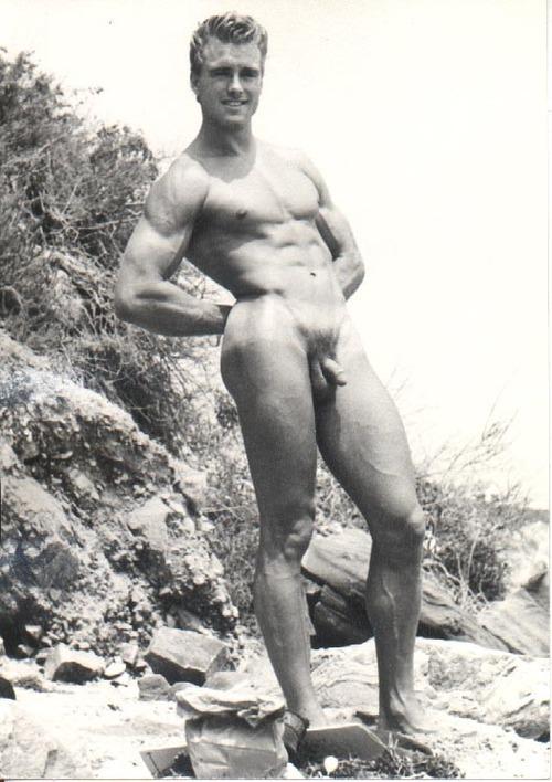 randy harrison nude