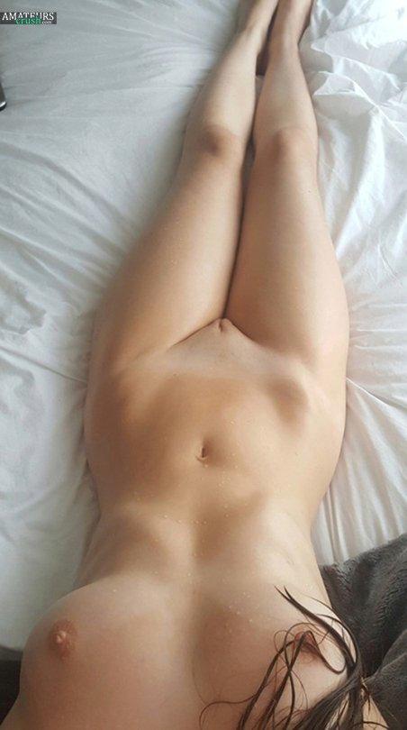 Naked tumblr selfie naughty