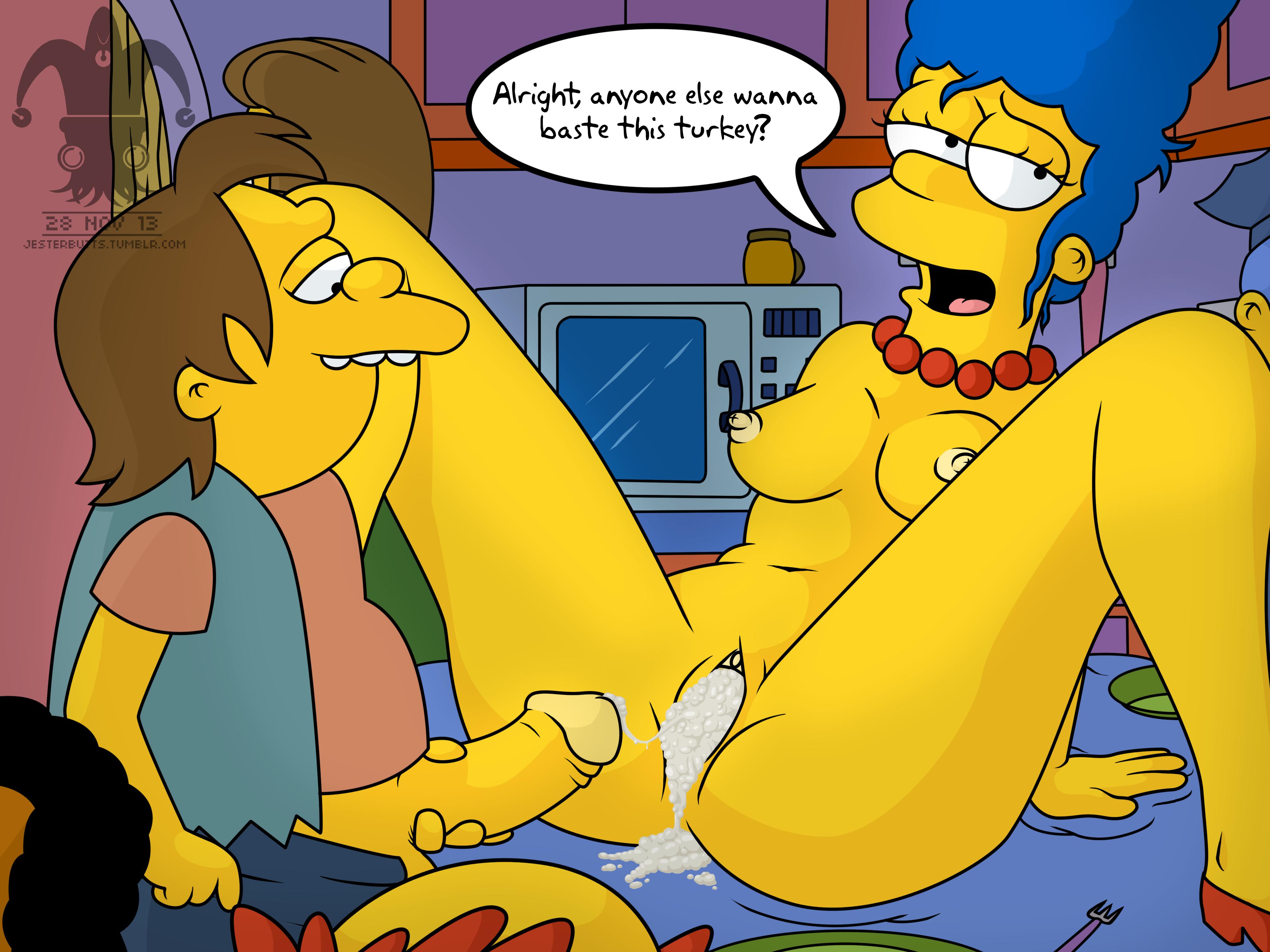 comic porn usa